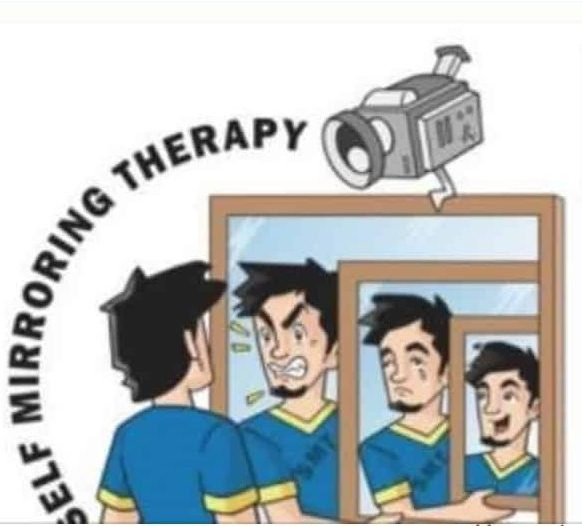 self_mirroring_therapy